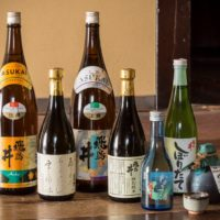 福井県最古級の酒蔵「丹生酒造」を見学 酒蔵見学と地酒の試飲