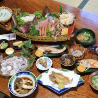越前の魚のプロが教える 『魚食文化体験』